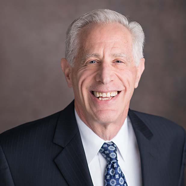 Arnold R. Gerst
