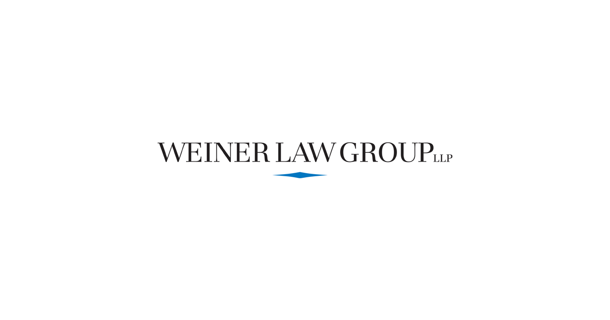 New Jersey Full Service Law Firm   Weiner Law Group LLP