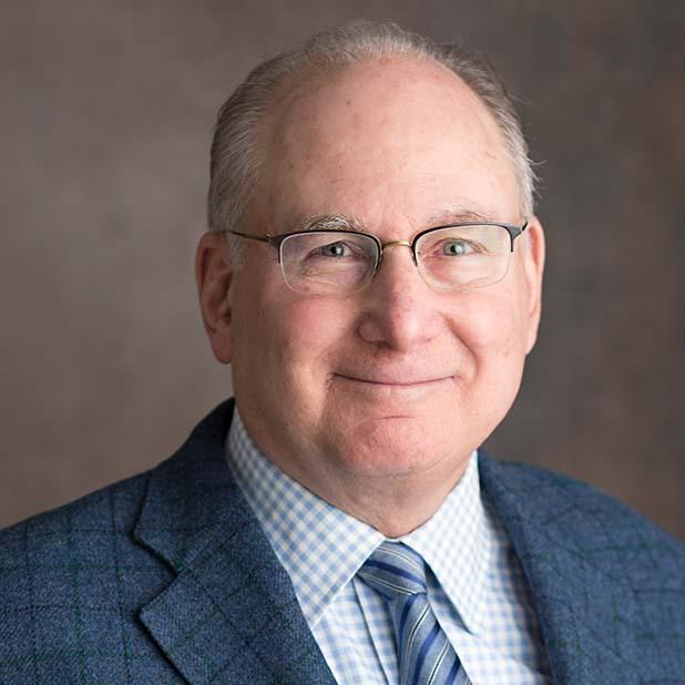 Richard L. Rudin